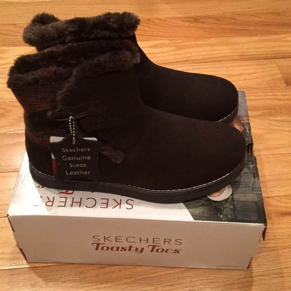 dulce tema Atento  skechers toasty toes > Clearance shop